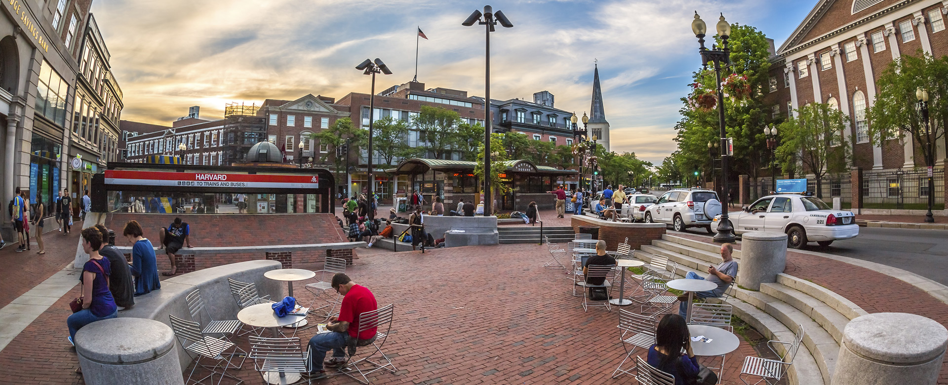 ... Our Favorites · Rental Information · Contact. Cambridge Area. Harvard  Square