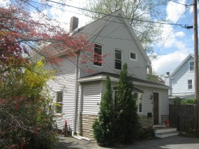 Adorable Single Family Home - Steps to Harvard Divinity College - NO FEE!