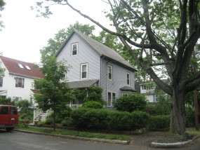 Magical Single Family convenient to Cambridge and Rte. 2