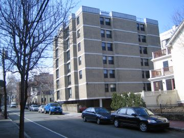 Modern Two Bedroom Condo with Parking - Steps to Harvard - avail. Now
